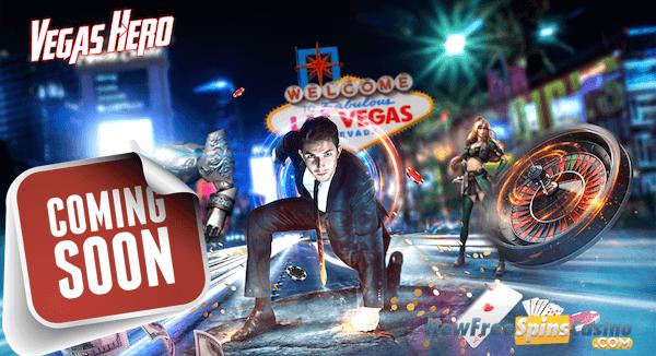 500 Casino Bonus Vegas - 58464