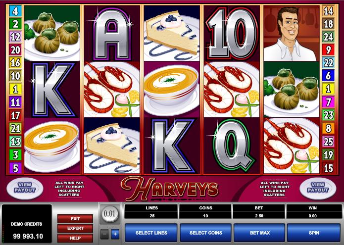 Novomatic Slots Gratis spielen - 93471