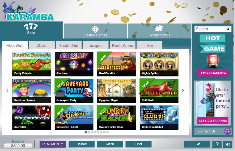 Casino Teneriffa Poker