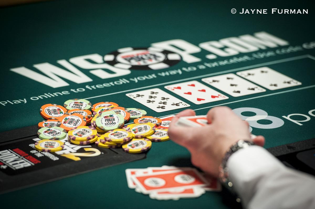 3D Poker - 36702