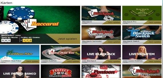 Casino Roulette seriös - 81327