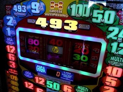 Casino Strategie - 32832