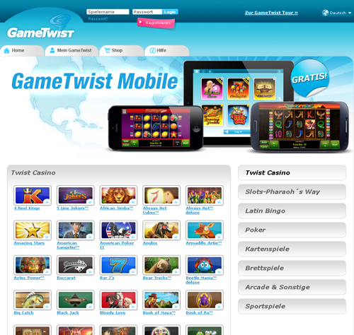 Swiss Casino online - 72568