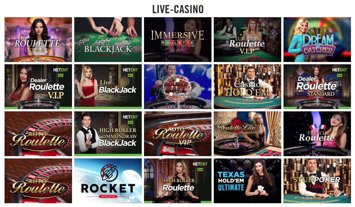 Erfahrungsaustausch Spielautomaten Vegas - 36635
