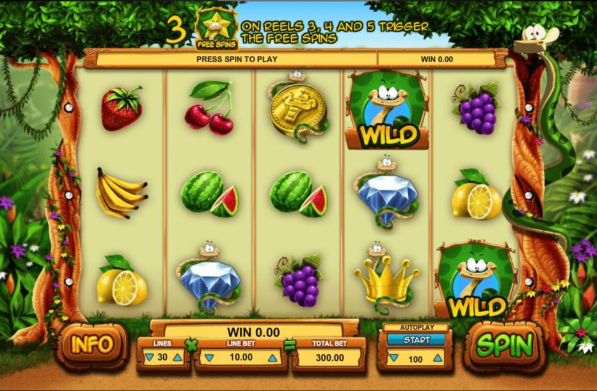 Beliebtestes Glücksspiel - 44455