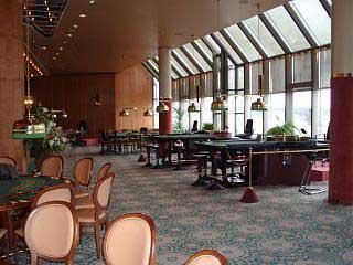 Poker Anmeldung Spielbank - 13136