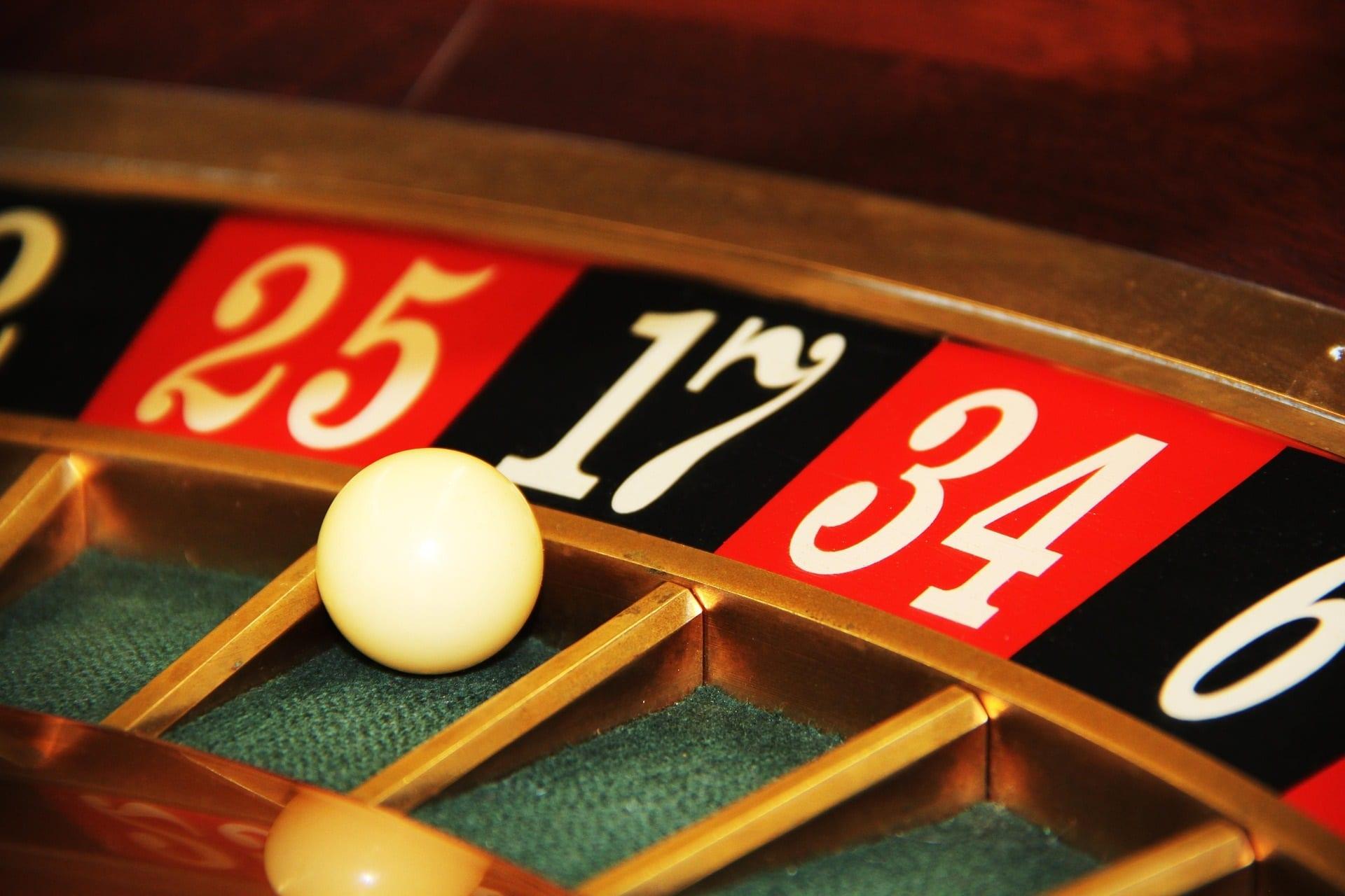 Spielbanken Deutschland - 13316
