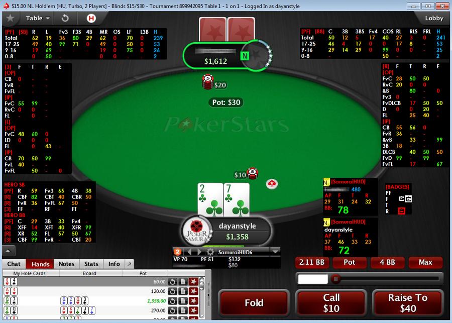 Poker Tracker free - 17506