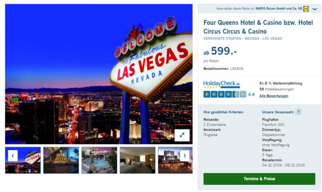 Las Vegas - 69433