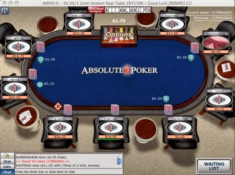 Uk Poker Sites - 47206