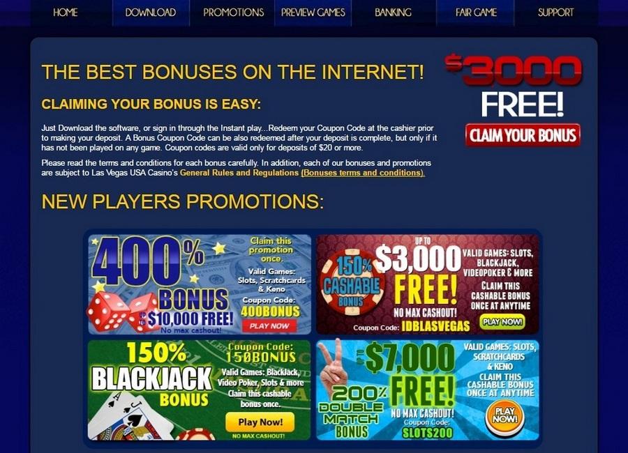 Bonus Campobet Casino - 6052