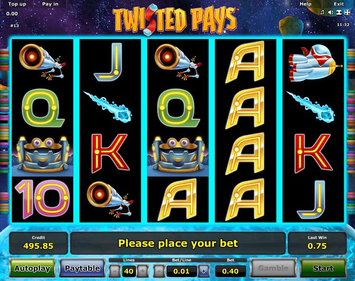 Gratis Casino ohne Anmeldung - 67784