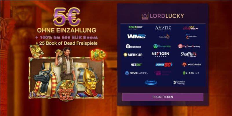 Casino Freispiele Bei - 13660