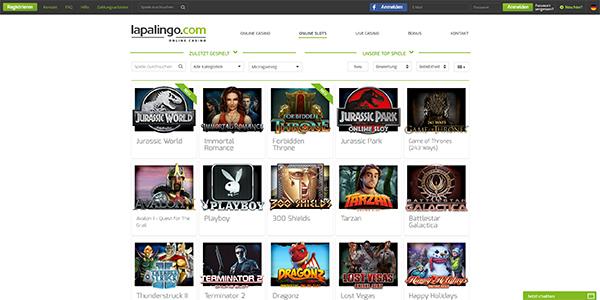 Casino Paypal Exklusivangebot - 67949