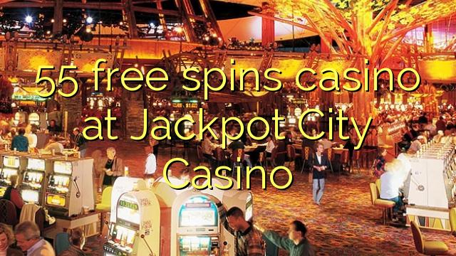 Vegas jackpot casino