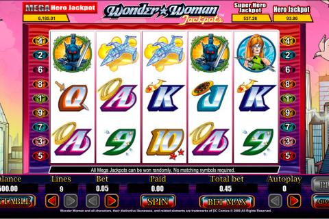 Rubbellose Gratis Spielautomaten - 62838