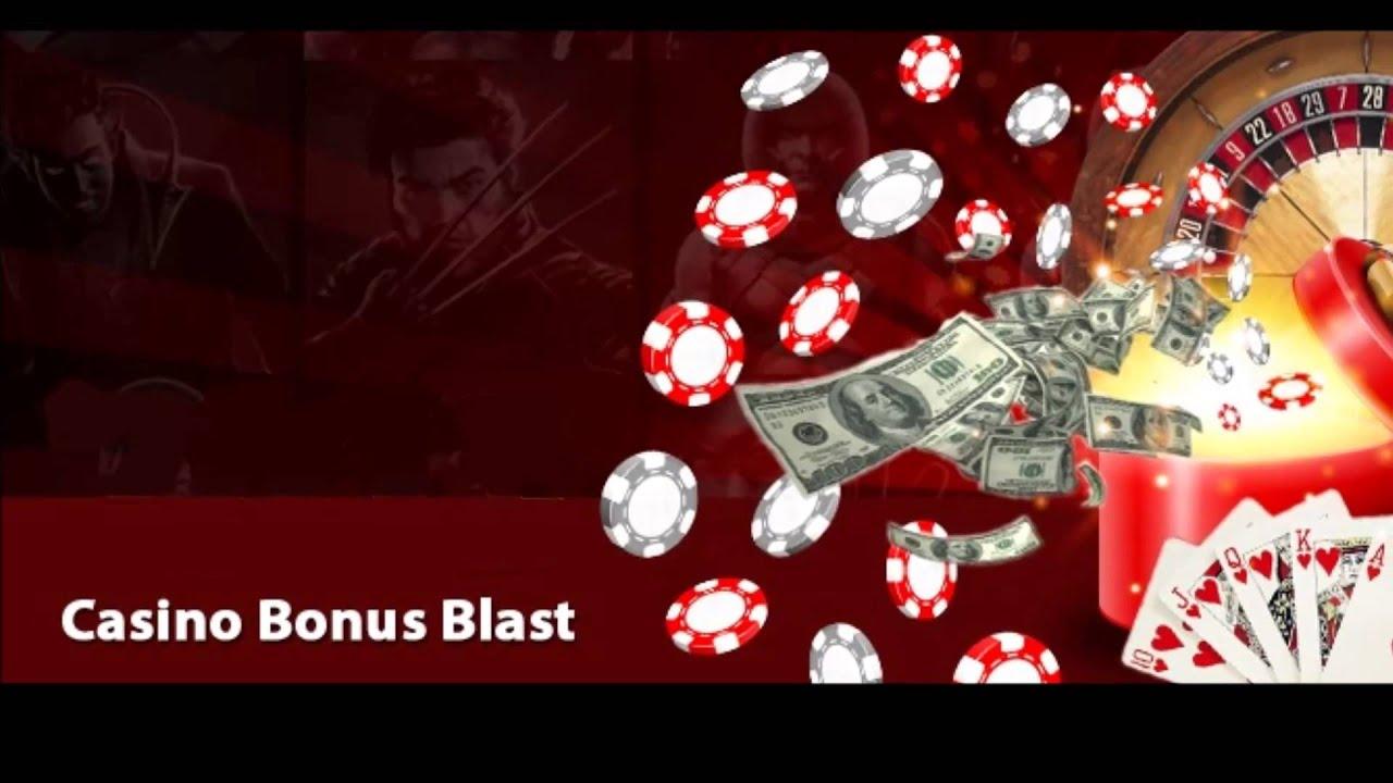 Best online Casino Bonus - 57622