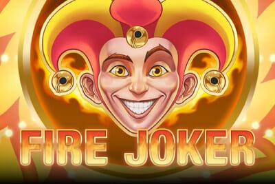 Sofortüberweisung Casino Fire Joker - 21899