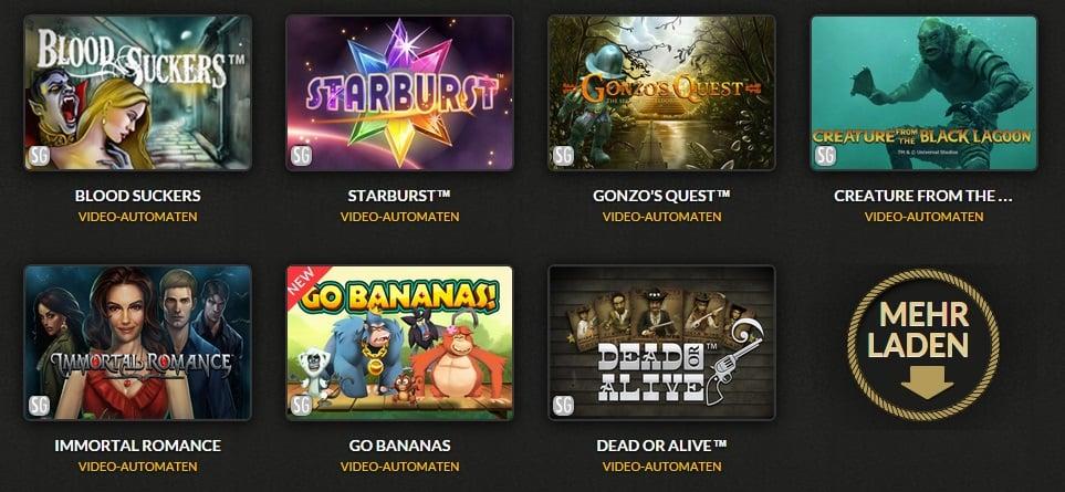 Neue online Casinos 2019 - 26344