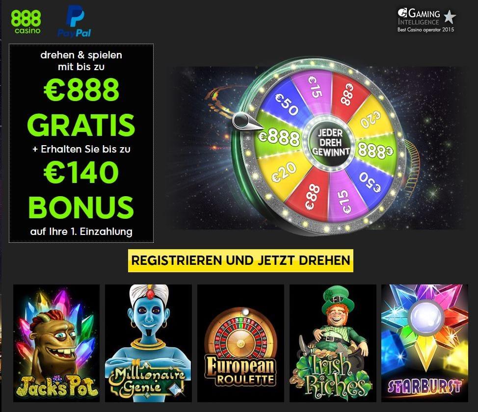 Live Casino - 60918