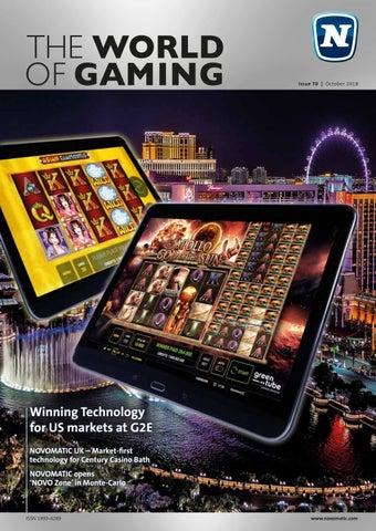 Online Casino Test - 80567