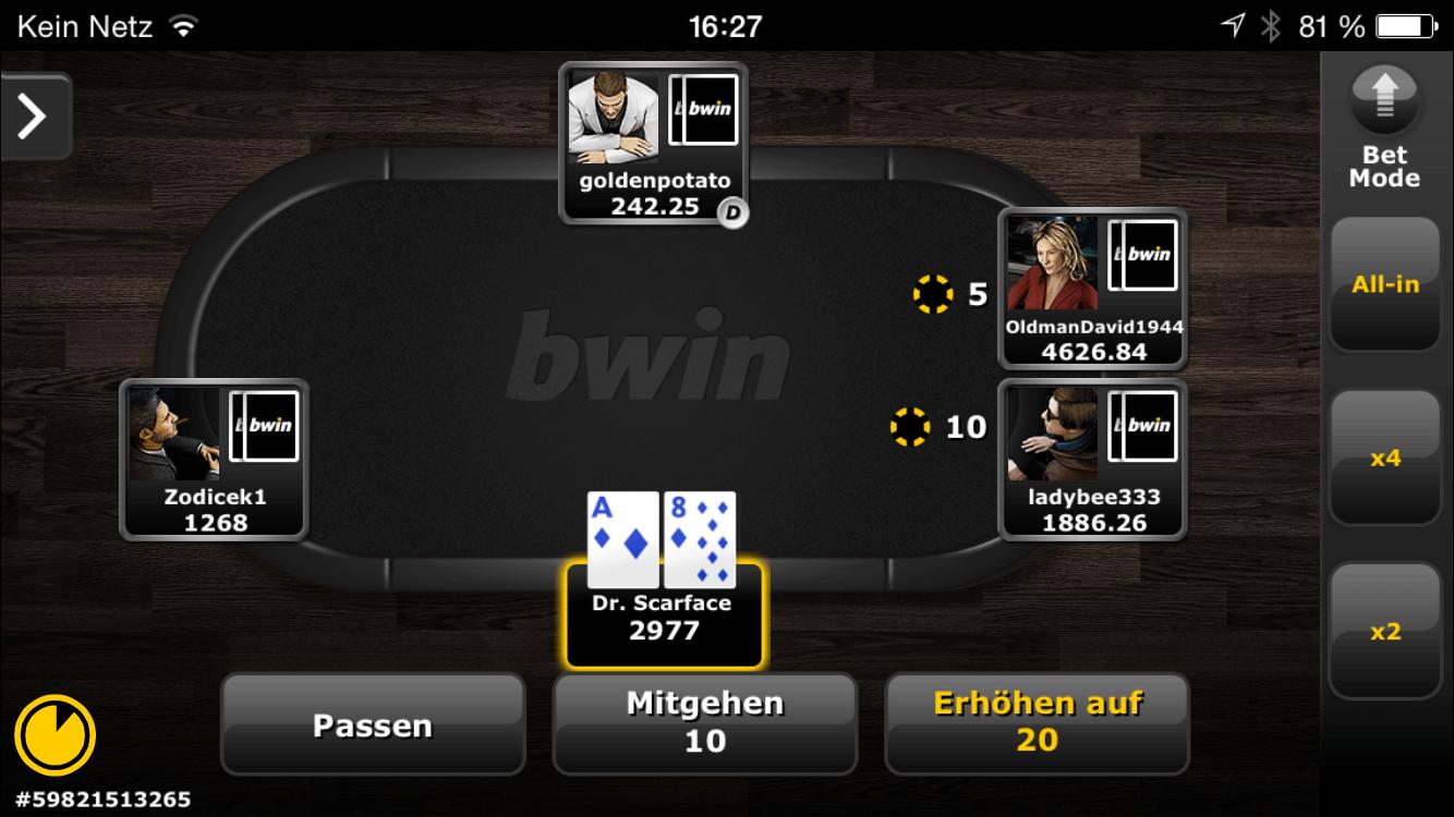 Pokerstars Casino download - 43135