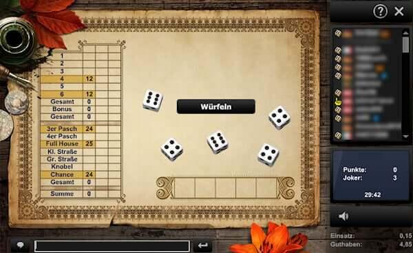 Poker Anmeldung - 9222
