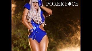 Pokerface deutschen Buran - 33291