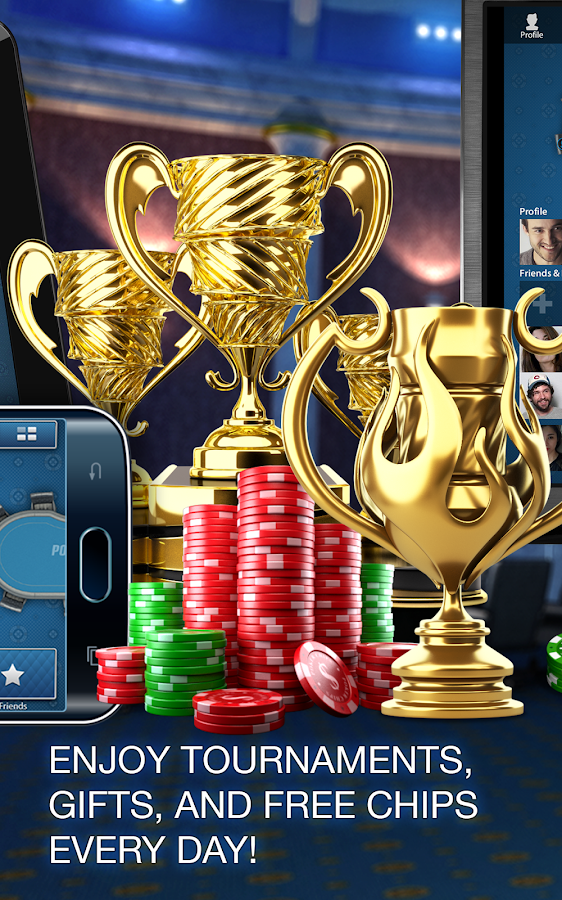 Free Texas Holdem - 30563