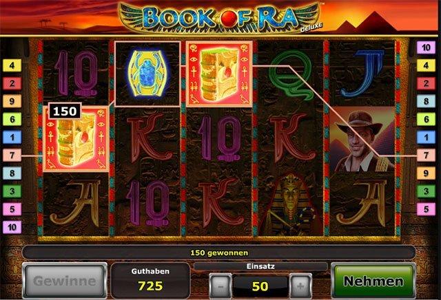 Spielautomaten Tricks Book - 55800