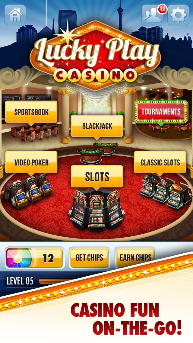 Casino app Echtgeld - 62979