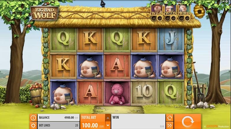 Casino Microgaming Savanna - 73260