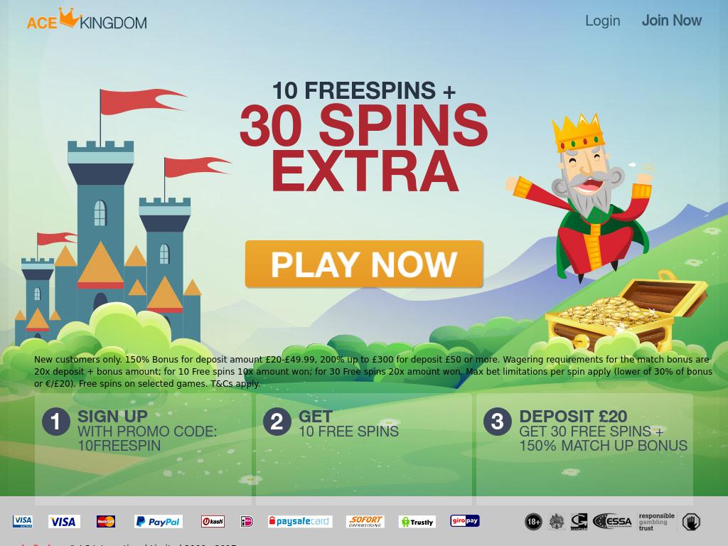 Free Spins ohne - 30748