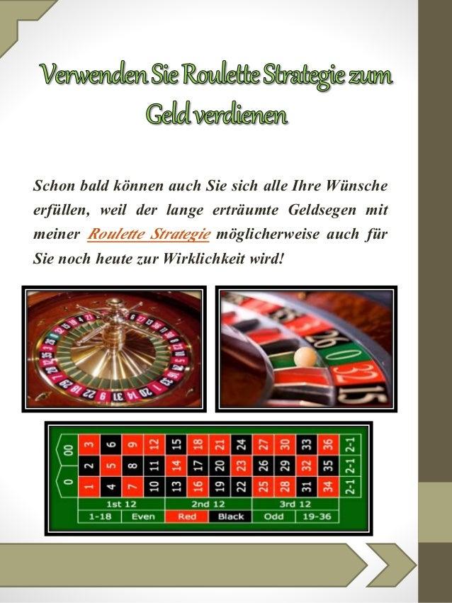 Roulette Gewinne Bilanz - 92782