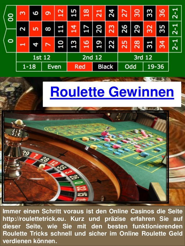 Roulette System Software Cabrio - 80430