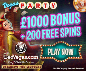 Leo Vegas Bet - 66887