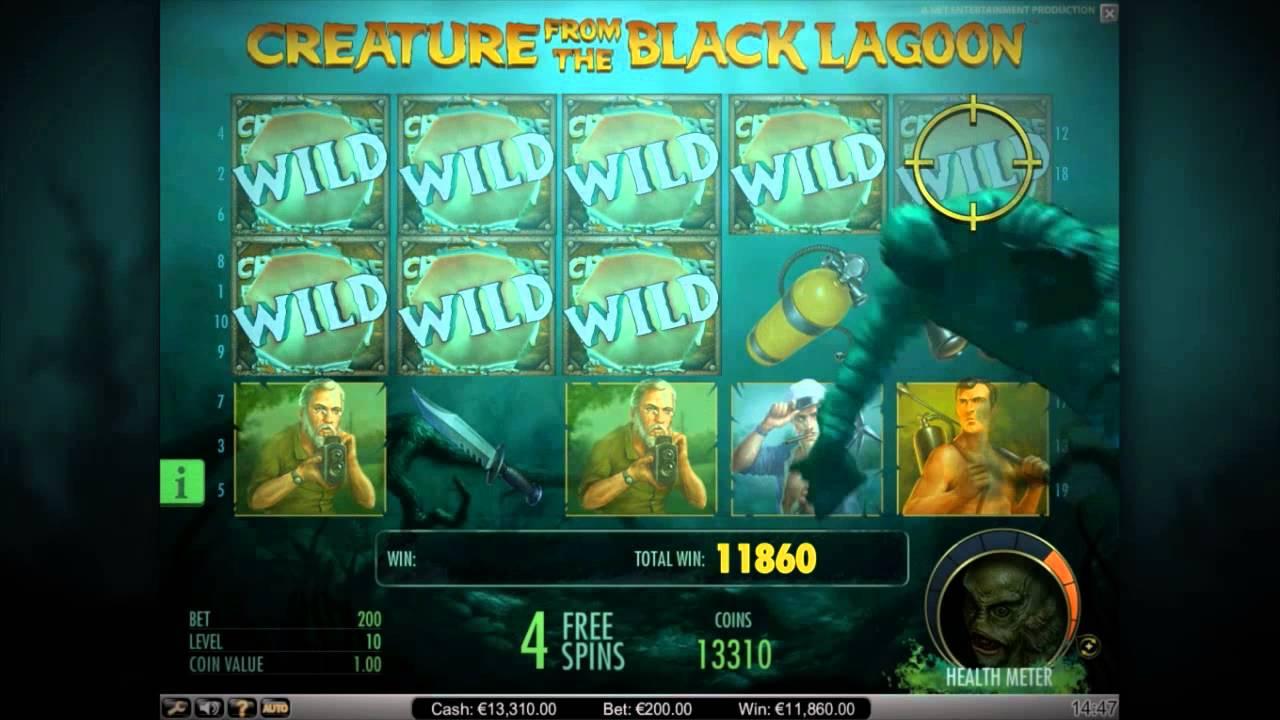 Fairplay Casino Black Lagoon - 50252