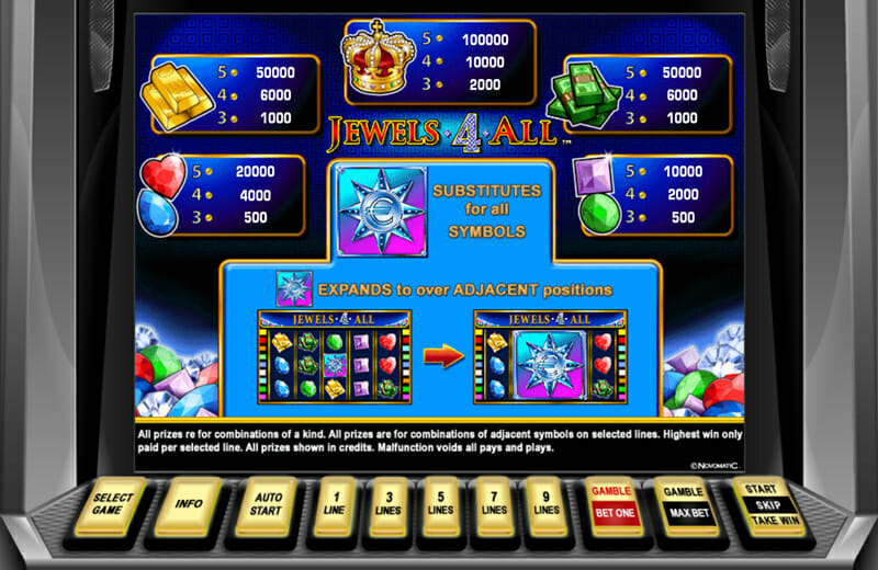 Casino Spiele - 60173