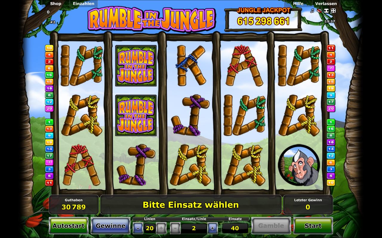 Online Casino bestes Spiel - 83885