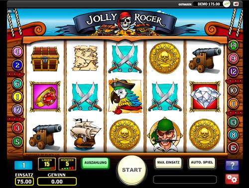 Online Roulette - 4375