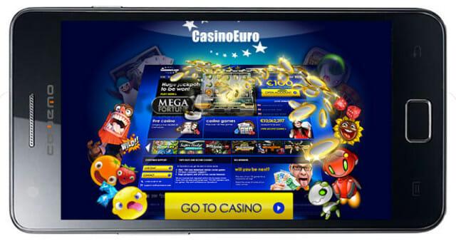 Hier finden Casino - 46423