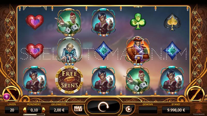 Poker Casino online - 67430
