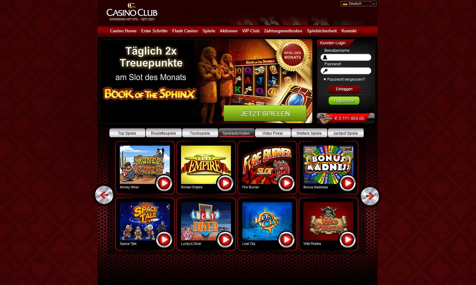 Seriöse online Casinos - 85866