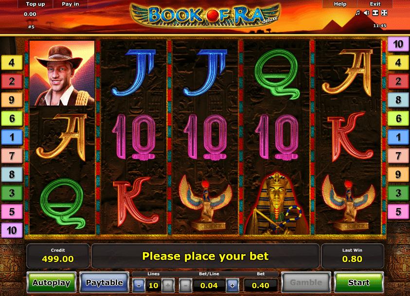 Casino Freispiele - 5709