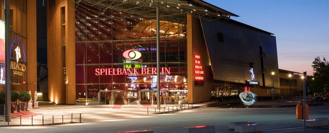 Spielbank Deutschland Cashpot - 4303