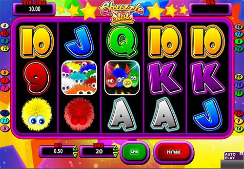 Roulette Gewinne Lord Lucky - 94582