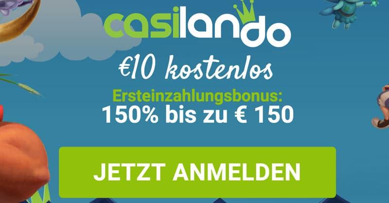 Casino Bonus - 59114