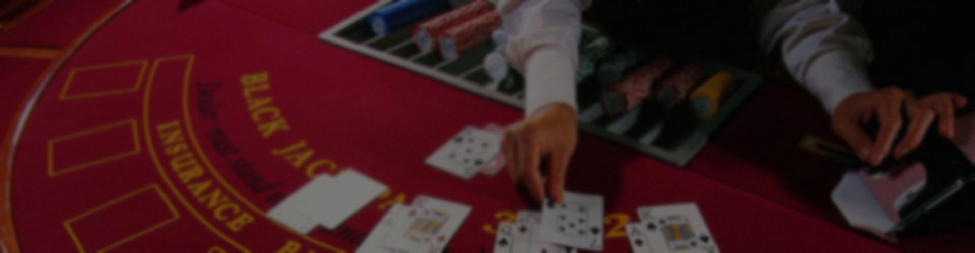 Casino Club mit Bonus - 10062