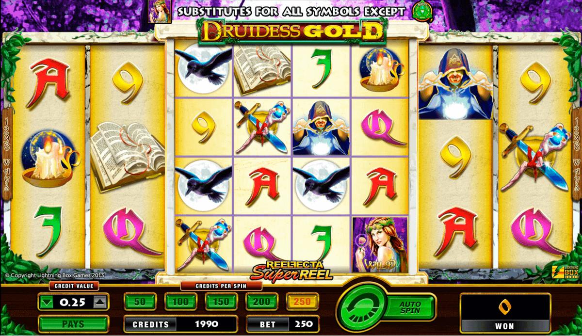 Spielautomaten spielen - 24697