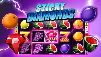 Sticky Diamonds free - 17828